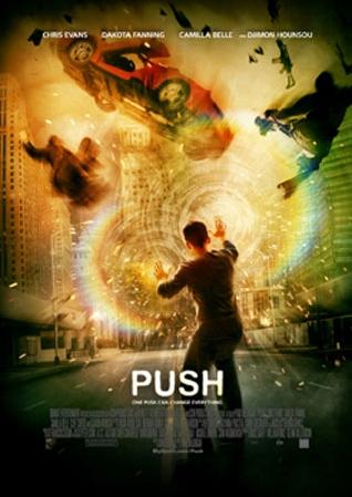 Push o HEROES como la llaman en español XD Push