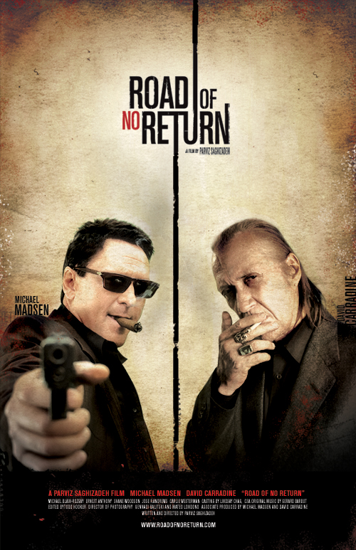 Road of No Return 2010 film streaming