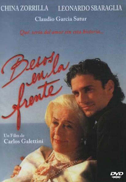Besos En La Frente (1996) 0