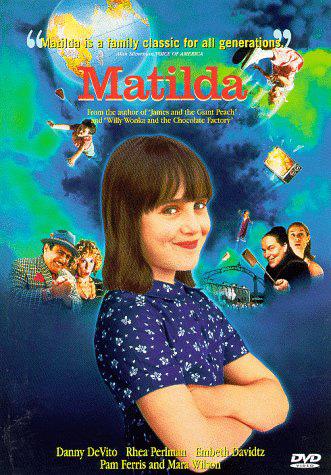 MATILDA [DVDRIP][LATINO][1996] : Peliculas DVDRIP®
