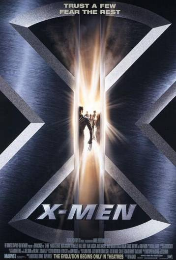 X-Men 1 [2000] [DvdRip][MP4][Lat][MG-FD+]