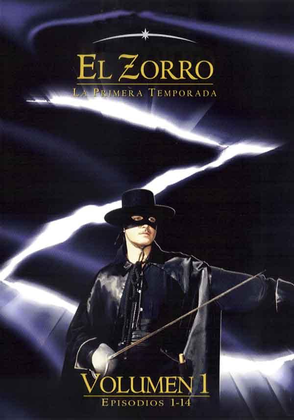zorro1 Download Zorro Primeira e Segunda  Completa 1957   1959