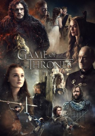 Game-Of-Thrones-5-Poster1