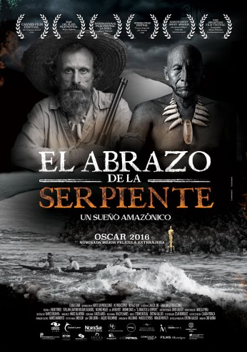 Poster-Oficial-El-Abrazo-de-la-Serpiente-Venezuela-1