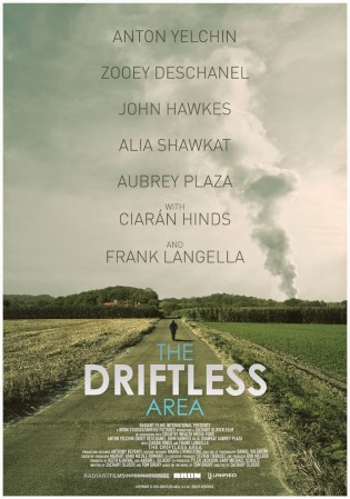 poster pelicula the driftless area