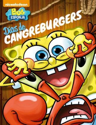 SpongeBob_SquarePants_Krabby_Days_poster_español